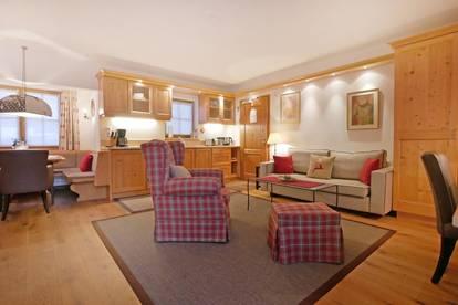 Invest! Perfekte Wohnung nahe der neuen Fleckalmbahn- Kurzzeitvermietung möglich
