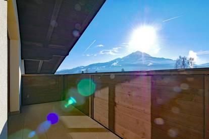 Sonnige Dachgeschosswohnung mit Ausbaupotential