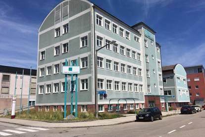 Büro- und Praxisflächen zu verkaufen im Zentrum von Vöcklabruck