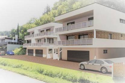 Moderne Doppelhaushälfte in Gratkorn (Haus 3)