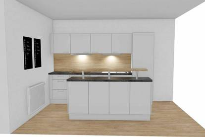 2 Zimmer Wohnung in der Goethestraße - beste Lage im Univiertel! Neue Traumküche inklusive!!