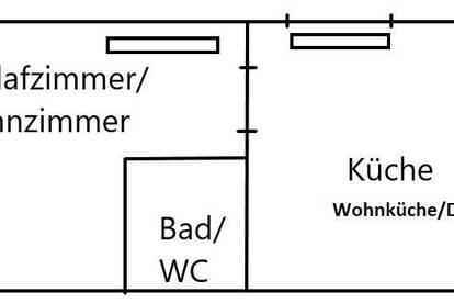 Wohnung in 8712 Niklasdorf zu vermieten