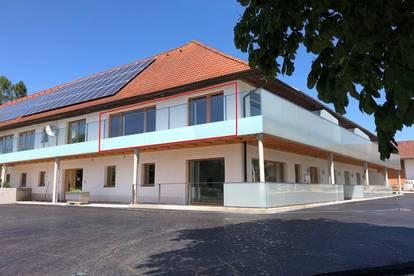 Neues Büro, 50m² Balkon, TOP Internet, modernste Haustechnik
