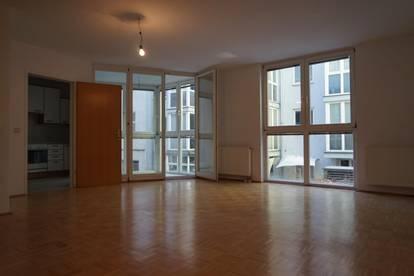 Helle, sehr ruhige Wohnung in Innenhoflage im 7. Bezirk! OHNE Maklerprovision!