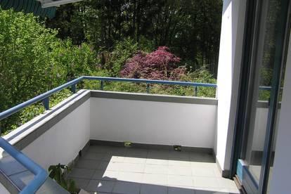Sonnige 64m² 2 Zimmer-Wohnung mit Küche und Bad