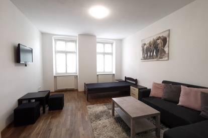 Top Möblierte Apartments inkl. Strom, Heizung, Warmwasser, WiFi Internet € 750. -