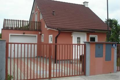 Kleines Haus mit großem Garten in 1220 Wien - Essling