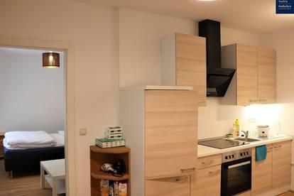 Apartment in begehrter Wohnlage