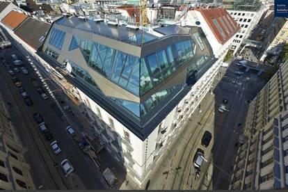 Luxus-Penthouse der Extraklasse nahe Oper