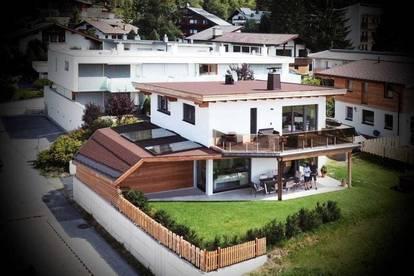 Wohnen am Sonnenplateau - Sonnendurchflutetes Einfamilienhaus in Seefeld