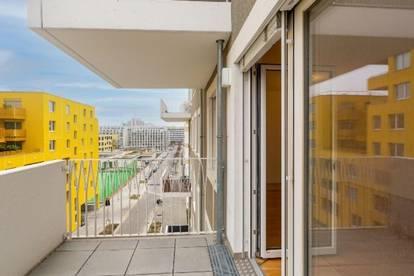 ## KANN DENN WOHNEN SÜNDE SEIN? ... Norbahnviertel 2 Zimmer Neubau inkl. Garage ##