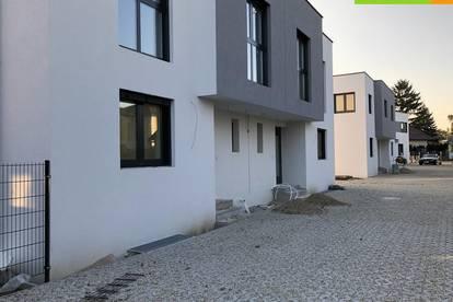 Doppelhaushälfte mit Keller - ruhe Lage - Strasshof an der Nordbahn