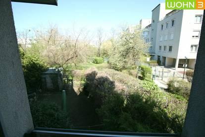 Wohnung nahe SMZ-Ost, Mühlwasser und U2!