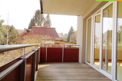 DAS FAMILIENNEST - 4-Zimmerwohnung mit Balkon in Klosterneuburg/Kritzendorf