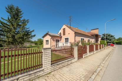 Viel Platz für IHR Traumhaus in Orth an der Donau