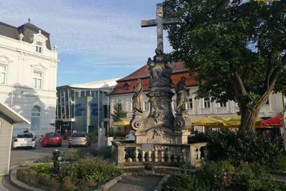 Zentrum Stockerau – Neubau im Altbau!