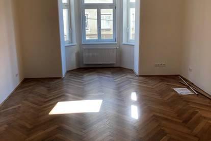 ERSTBEZUG - Zentrale und helle 2,5 Zimmer Wohnung in Mülln
