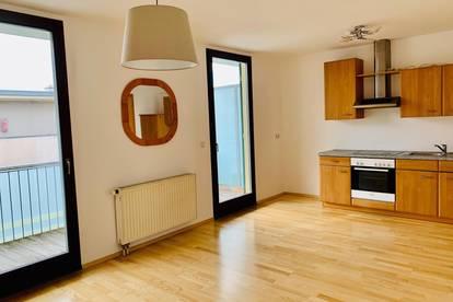 Sonnige Einzimmerwohnung