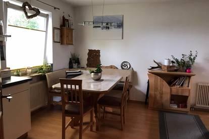 2-Zimmer-Wohnung in sonniger und ruhiger Lage
