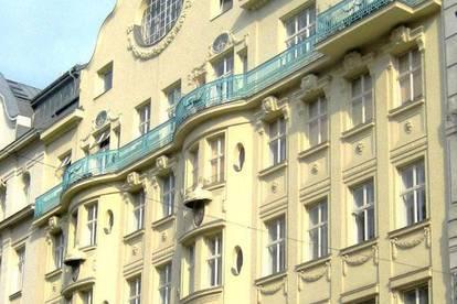 Hotel-Pension in einer Top-Lage auf der Mariahilferstraße