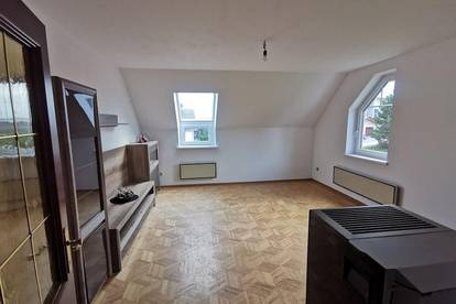 3 Zimmer Wohnung in Walpersdorf zu vermieten