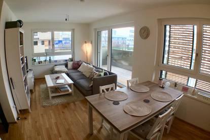 provisionsfrei - moderne, helle Wohnung mitten im 3ten - mit Fitnessstudio + Sauna inkludiert