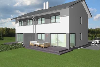 Doppelhaus Neubau Seefeld in Tirol