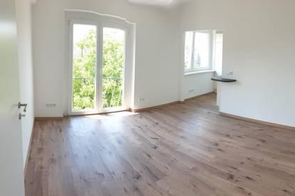 komplett sanierte Kleinwohnung in Steyr Zentrum, 43 m2