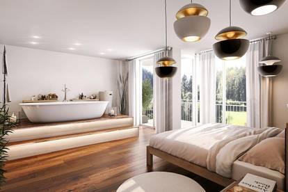 Luxus-Chalet - Ihr Traum vom Eigenheim - Nahe dem Wörthersee in Pörtschach