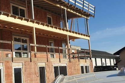 Letzte Einheit - Neubauwohnung in Ebenthal