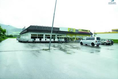 Geschäftslokal in FMZ in Kirchdorf an der Krems