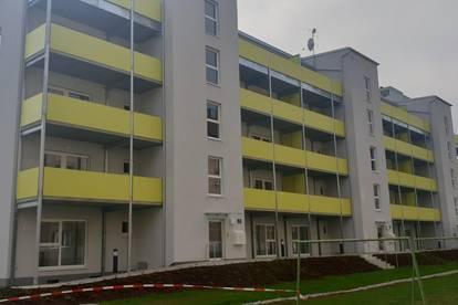Mietwohnung Neubau