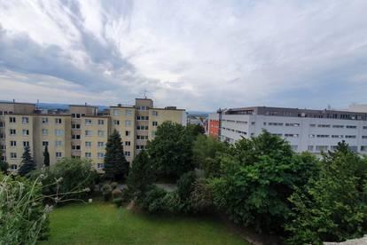 3 Zimmer über den Dächern von St.Pölten