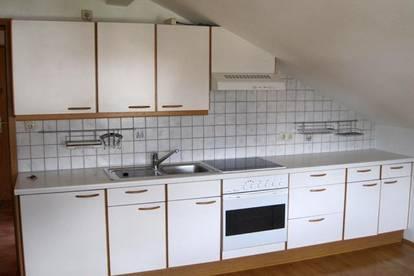 Schöne DG-Wohnung in Schwaz (Krankenhausnähe)