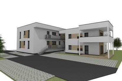 Exklusive Provisionsfreie Neubaumietwohnung in Premstätten