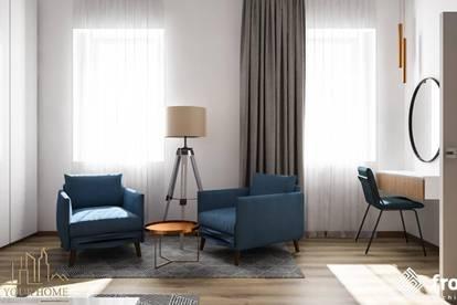 Zweitwohnsitz Nähe Skigebiet | Provisionsfrei | 2-Zimmer Alpen Apartment