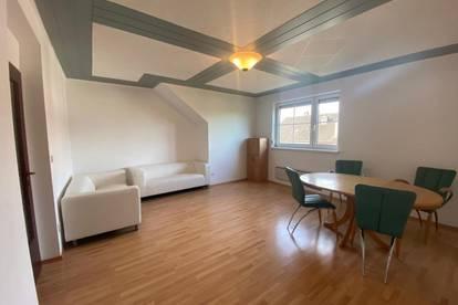 3-Zimmer-Wohnung in Königstetten