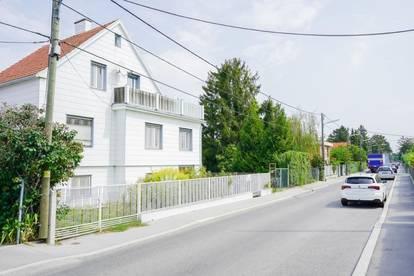 WG-geeignet | Studenten oder Arbeiter | Einfamilienhaus Nähe Lobau | 6 Zimmer | großer Garten