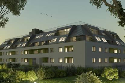Familien-Wohnung | Neubau/Erstbezug | 20,22 m² Loggia | 3 Zimmer | Provisionsfrei für den Käufer