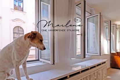 MARLENE … zeitlose Eleganz