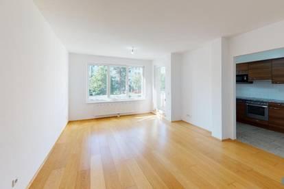 orea | 3 Zimmer Wohnung mit netter Loggia| Smart besichtigen · Online anmieten | HAS