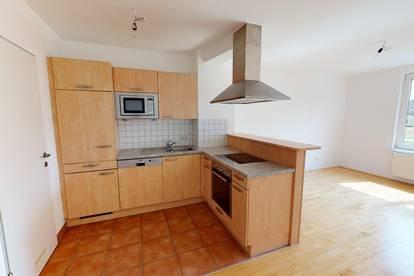 orea | Helle 2-Zimmer-Wohnung in Parknähe | Virtuelle Besichtigung · Reduzierte Provision