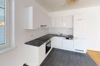 orea | Moderne 2-Zimmer-Gartenwohnung | Virtuelle Besichtigung · Reduzierte Provision