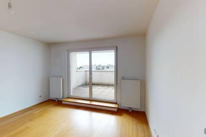 orea | Wohlfühl Wohnung auf 2 Stockwerken mit Terrasse| Smart besichtigen · Online anmieten | HAS