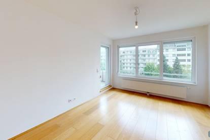 orea | Lichtdurchflutete 3-Zimmer-Wohnung mit Loggia | Smart besichtigen · Online anmieten | HAS