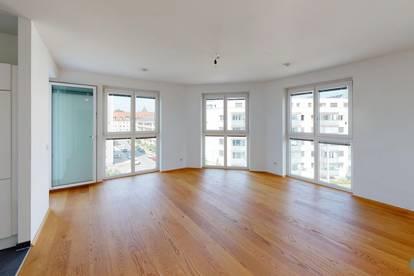 orea | Lichtdurchflutete 2-Zimmer-Wohnung | Smart besichtigen · Online anmieten | DS1