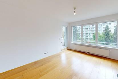 orea | Exklusive 3-Zimmer-Wohnung mit Loggia | Smart besichtigen · Online anmieten | HAS