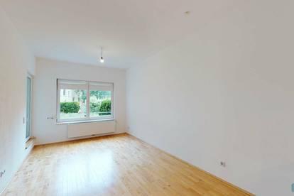 orea | Moderne Garten-Wohnung nahe Andreas-Hofer-Park | Smart besichtigen · Online anmieten | AHP