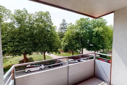 orea | 3-Zimmer-Wohnung in Parknähe | Virtuelle Besichtigung · Reduzierte Provision