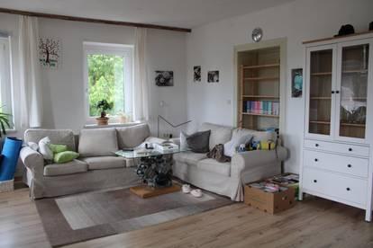 115 m2 Altbau-Whg, Bezirk Grieskirchen